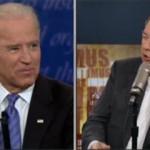 Biden Came Across as Boorish and Drunk