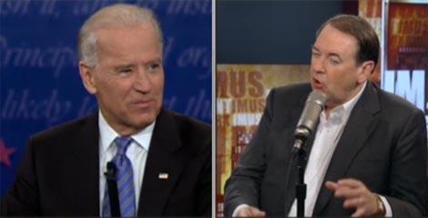 Right-Wing Spin: Biden an Ass, Drunk & Boorish (VIDEO)