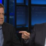 Bill Maher Battles Frank Luntz Over Obama & Romney