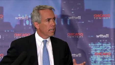Women score a huge victory with the ouster of Rep. Joe Walsh