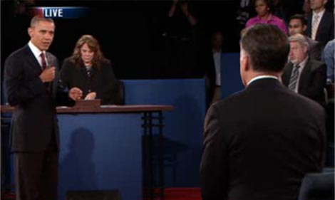 2nd Presidential Debate: Full Video and Transcript