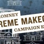 Mitt Romney Extreme Makeover