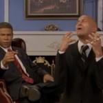Obama and his anger translator