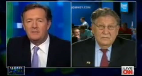 Romney Surrogate Sununu: Powell Endorsed Obama Because Of His Race