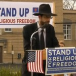 Rabbi Blames Hurricane Sandy on Gays Marriage Equality
