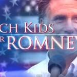 Rich Kids For Romney