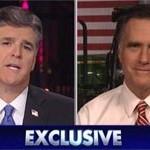 Romney flip-flops on his 48% comment