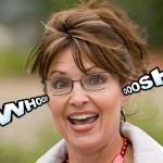 Sarah Palin Racism