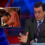 Stephen Colbert - Romney wants 4 more wars