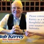 Steve Martin ad for Nebraska Senate Candidate