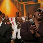 Stevie Wonder Releases Song For Obama