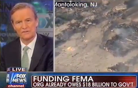 Fox News lashes out in a time of crisis (VIDEO)