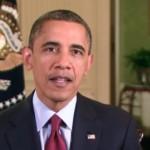President Obama: Thanksgiving Address