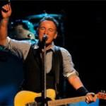Springsteen to Headline Benefit Concert for Hurricane Sandy
