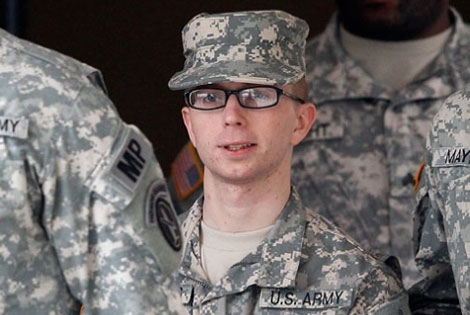 Bradley Manning testifies about torture and abuse