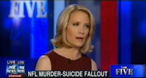 Fox News: Female Victims Of Violence Should 'Make Better Decisions'