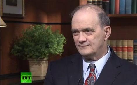 NSA Whistleblower – Everyone in US under virtual surveillance