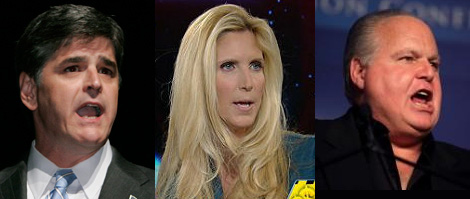 OP-ED: What Did Ann Coulter Say NOW?