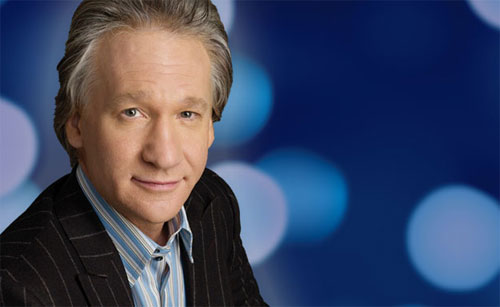 Bill Maher's Best Political Quotes