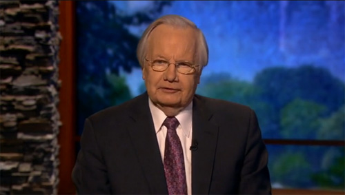 Bill Moyers – The Ghost Of Joe McCarthy Slithers Again Through The Tea Party – VIDEO