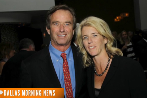 RFK Jr. Speaks Out On JFK: 'Very convincing' evidence President not killed by lone gunman