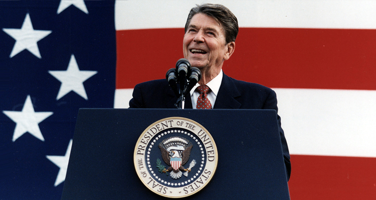 Debunking The Myths Surrounding Ronald Reagan And Gun Rights