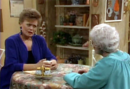 The Golden Girls on Marriage Equality (VIDEO)