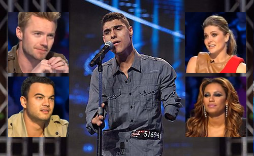 The Most Moving Performance Of Music You Will See This Year (VIDEO)