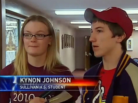 Indiana Christian Students Move To Ban Gays From Prom (VIDEO)