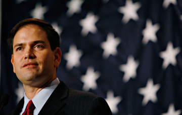 Marco Rubio: The Great Hispanic Hope Of The Republican Party