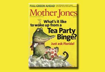 Florida: What It's Like To Wake Up From A Tea Party Binge (VIDEO)