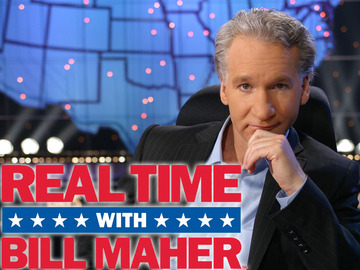 Bill Maher: GOP 'an uneasy marriage between the Jesus freaks and the plutocrats' (VIDEO)