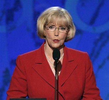 Lilly Ledbetter On Why Equal Pay Matters In Retirement (VIDEO)