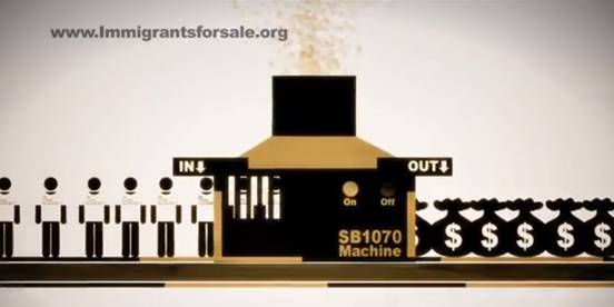 The Secret Of Private Prisons And What That Means For All Of Us (VIDEO)
