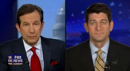 Paul Ryan Mocked By Fox News (VIDEO)