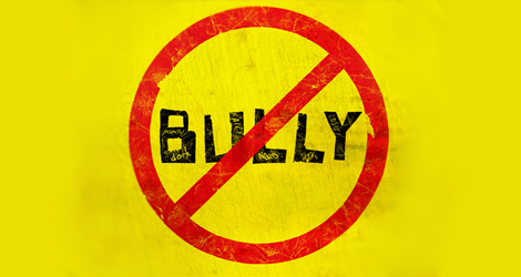 Bullying: You Are Not Alone (VIDEO)