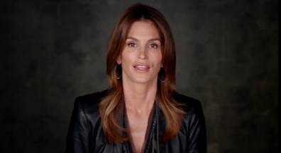 The Smartest Decision Cindy Crawford Ever Made (VIDEO)