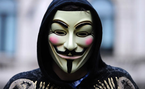 Anonymous Takes On Pedophile Websites, Causes Massive Outages