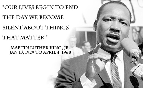 Things You May Not Know About Martin Luther King, Jr. (VIDEO)