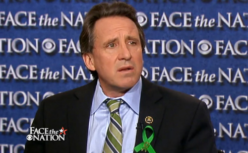 Newtown Families 'Honestly Disgusted' by Senate (VIDEO)