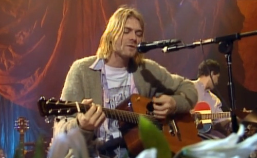 Remembering the Death of Kurt Cobain 20 Years Later (VIDEOS)