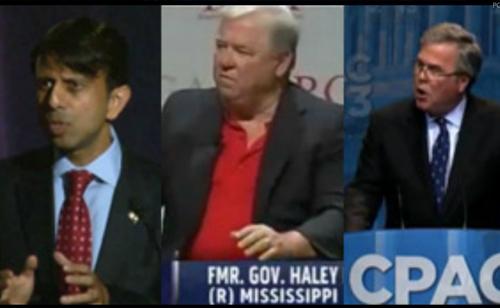Self-loathing Republicans (VIDEO)