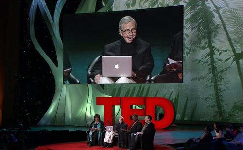 Roger Ebert: Remaking My Voice (VIDEO)