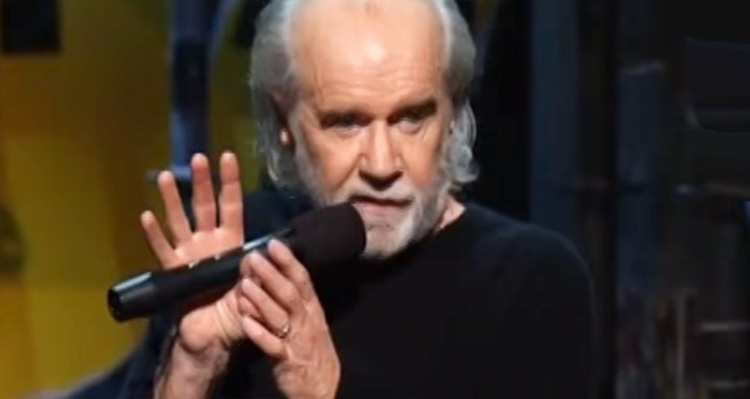 George Carlin's 'Seven Words You Can Never Say on Television' and the Supreme Court – Video