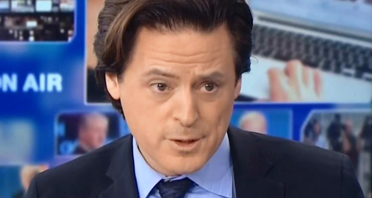 John Fugelsang Nails It – 'The NRA Is Like The Westboro Baptist Church'