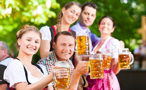 Will Fracking Ruin German Beer? (VIDEO)