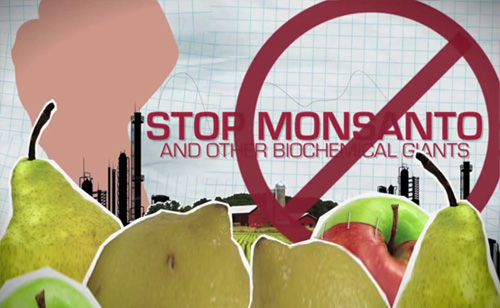 May 25 'March Against Monsanto' planned for over 30 countries (VIDEO)