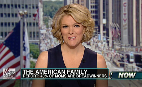Megyn Kelly Shreds Erick Erickson and Lou Dobbs over Sexist Comments
