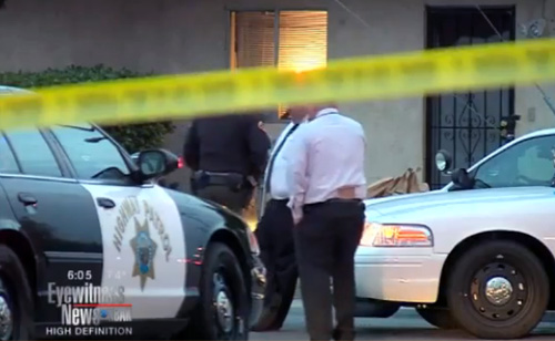 Bakersfield Police Beat Man to Death, Detain Witnesses and Seize Videotapes (VIDEO)