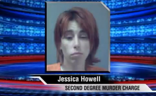 Mother Charged With Murder After Allowing Boyfriend To Rape Her 4-Month Old Baby (VIDEO)